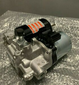 2010 To 2015 Toyota Prius Brake Booster Pump New 47070 47060