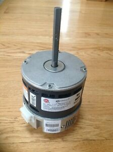 Furnace Blower Motor And Module M055pwctg 0292 1 2hp 1250 var Us Motors