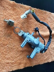 Suzuki Samurai Ignition Starter Switch Fits 93 95 Suzuki Samurai For Parts Only