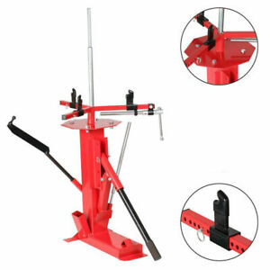 Manual Tire Changer Hand Bead Breaker Tool Auto For Mounting Or Dismounting Tire