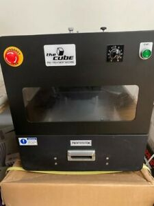 The Cube Pre treatment Machine Dtg Brother White Ink Direct To Garment Printing