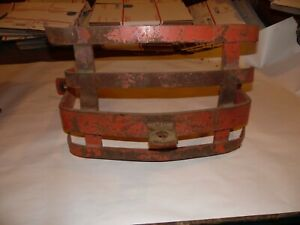 1961 Ford 601 Gas Farm Tractor Front Bumper