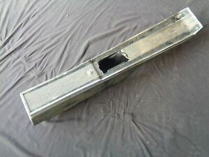1964 1965 1966 Pontiac A Body Gto Lemans Tempest Automatic Floor Shift Console
