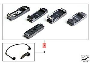 Bmw Genuine Iphone 7 Cradle Snap In Adapter 84212451894