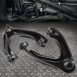 For 97 01 Honda Crv Cr v Front Upper Steel Suspension Control Arm W ball Joints