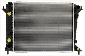 Radiator Fits 1994 1997 Mercury Cougar Apdi