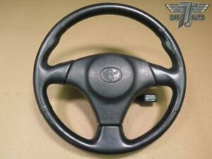 94 99 Toyota Celica Gt Leather Steering Wheel W Srs Assembly Oem