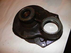 1961 Ford 601 Gas Select o speed Farm Tractor Transmission Casting