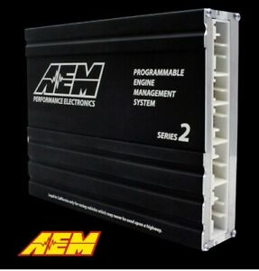 Aem Ems Series 2 For Honda S2000 2000 2005
