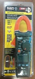 Brand New Klein Tools Cl310 400a Digital Clamp Meter