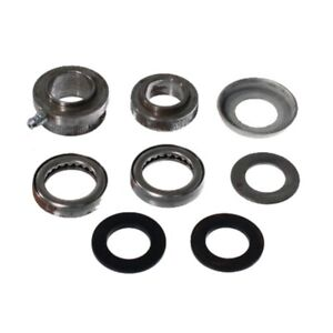 Steering Idler Arm Repair Kit For Ford Thunderbird 1964 66 Ball Bearing Kit