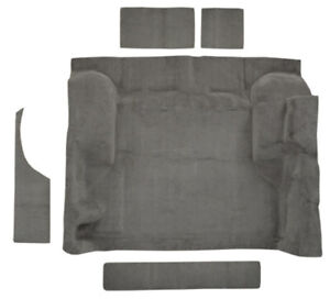 Carpet Floor For 1995 2001 Gmc Jimmy 4dr Cargo Area Cutpile