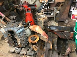 Ford Flathead V8 Engines And Parts