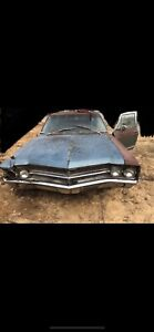 Buick 355 Wildcat Engine Comes With Car Lesabre400 Buick Lesabre 400 Wildcat V8