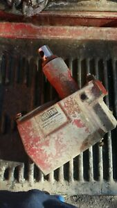 Western Snow Plow Cable Pump Isarmatic For Parts