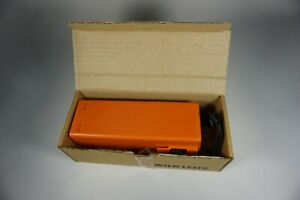Leica Geb70 Battery In Original Box Used 12v 4000mah For Survey Equipment