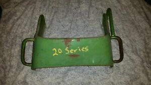 3010 3020 4010 4020 4320 4520 4620 John Deere Dash Cover Cowl With Handles