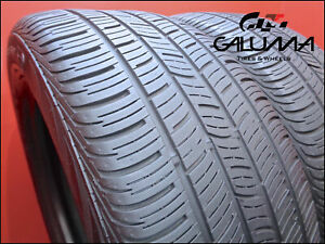 2 Two Tires Continental 225 50 17 Contiprocontact 94v Runflat Nopatch 52328