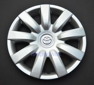 Replacement 15 Hubcap Rim Wheel Cover Fits 2004 2006 Camry Camery Wheelcover