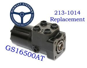 Midwest Steering Replacement For Eaton Char Lynn 213 1014 002 or 001