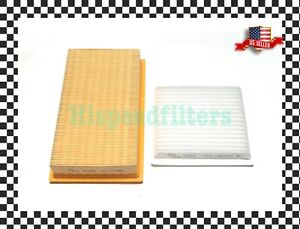 Engine And Cabin Air Filter For 2007 2015 Mazda Cx 9 Ford Edge Lincoln Mkx