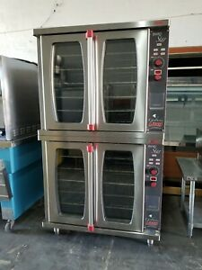 Lang Convection Bakery Oven With Steam