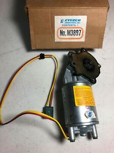 Universal Power Electric Motor Used For Power Windows Power Seats