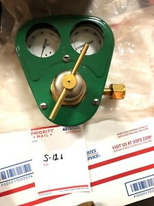 Refurbished Smith Regulator Hb1510a 540 Oxygen Single Stage Reg