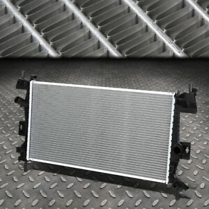 For 12 18 Ford Focus 2 0 Oe Style Full Aluminum Core Cooling Radiator Dpi 13219