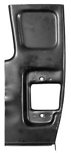 Front Lower Door Pillar 2nd Series For 55 59 Chevy Gmc Ck Pickup Truck Right