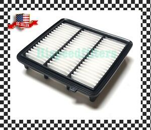Engine Air Filter For 2018 2020 Honda Accord 1 5l Turbo Only 17220 6a0 A00