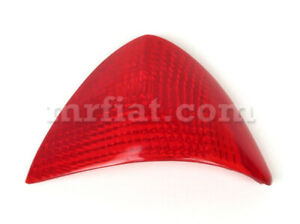 Mercedes 220 S Se W112 Fintail 1961 68 Red Rear Right Tail Light Lens
