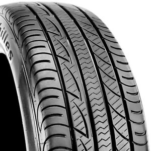4 New 215 60r17 Achilles 868 All Seasons Tires 215 60 17 2156017 R17 780ab