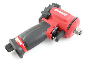 Sidchrome 1 2 Compact Impact Gun Trade Quality Tools Mini Wrench Special