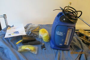 Otc 6522 Leak Tamer Evap Smoke Diagnostic Machine With Accessories