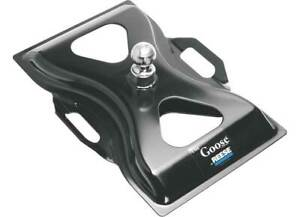 Draw tite 58079 Reese Gooseneck Hitch Plate requires 30035