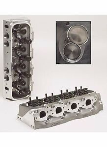 Brodix Cylinder Heads Race Rite Oval Port Cylinder Head For Big Block 2061007
