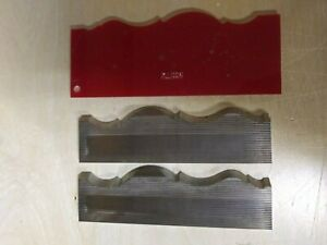 Corrugated Moulding Knives 5 7 8 Crown 1