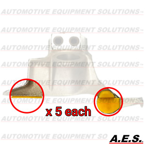 Ranger Tire Changer Mount Head Inserts Old Style 5327079 5327080