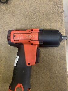 Snap On Ct761a 3 8 Drive 14 4v Cordless Impact With Battery And Battery Charger