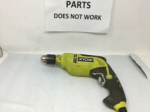Ryobi D620h 5 8 Variable Speed Corded Reversible Hammer Drill parts