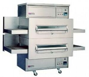Middlby Marshall Ps360 Conveyor Pizza Oven