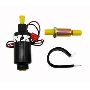 Nitrous Express Motorcycle Fuel Pump 35 Gph 6 Psi 15005