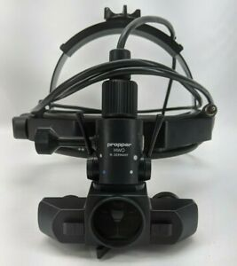 Propper Hwo Binocular Indirect Ophthalmoscope Bio Look me
