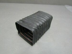 Ford Mercury Heater Connecting Duct 52 53 54 55 56