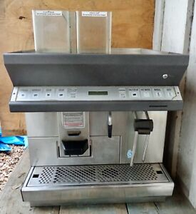 Thermoplan Cts2 Espresso Machine As Is Untested For Parts Or Repair