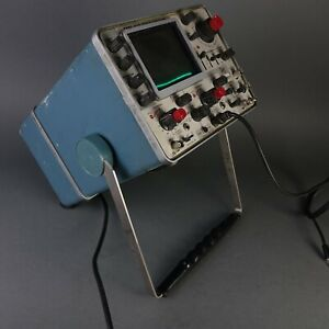 Tektronix 422 15mhz Portable Oscilloscope