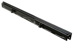 Rear Cross Sill Fleetside For 55 59 Chevy Gmc Ck Pickup Truck 2nd Series