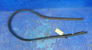 1997 2001 Toyota Camry Oem Front Rear Right Rh Side Door Weatherstrip Seal