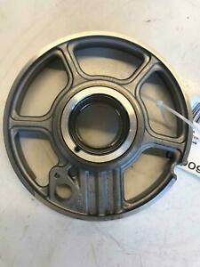 Pulley Bearing Gear Clutch Transmission Part 233k Miles Ford Explorer 1999 2000